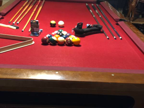 Pool Tables For Sale Sell A Pool Table In Santa Rosa California - Move my pool table
