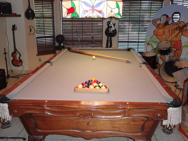 Pool Tables For Sale Sell A Pool Table In Santa Rosa California - Pool table movers new orleans