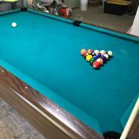 Play Master Renaissance Pool Table